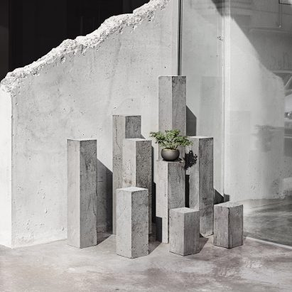 Studio Jeonghwa furniture
