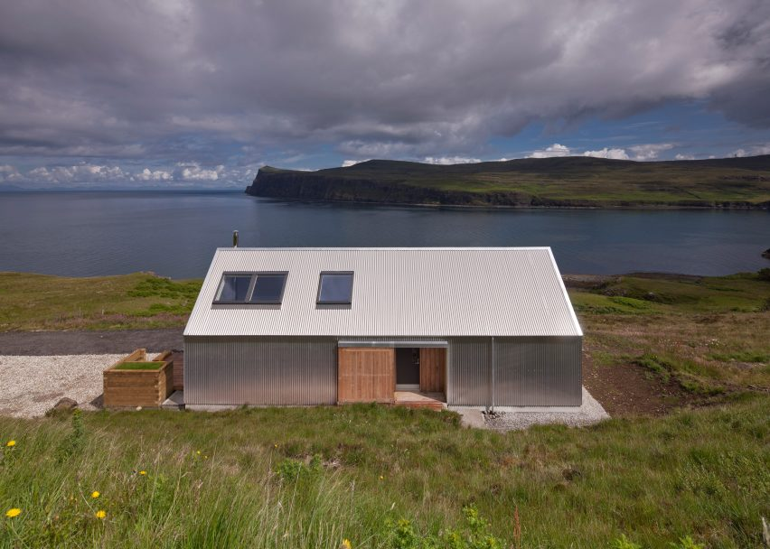 The Tinhouse by Rural Design