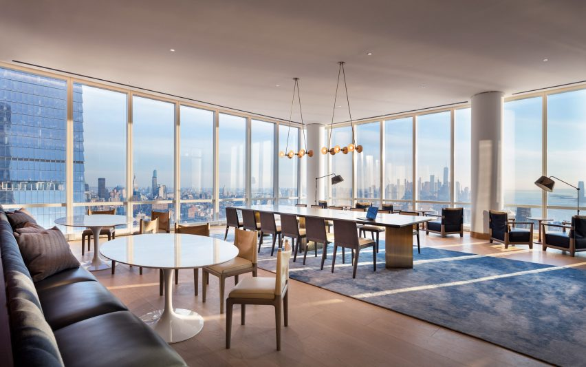 15 Hudson Yards by DSR