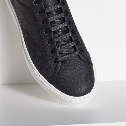 Hugo Boss Pinatex vegan shoes