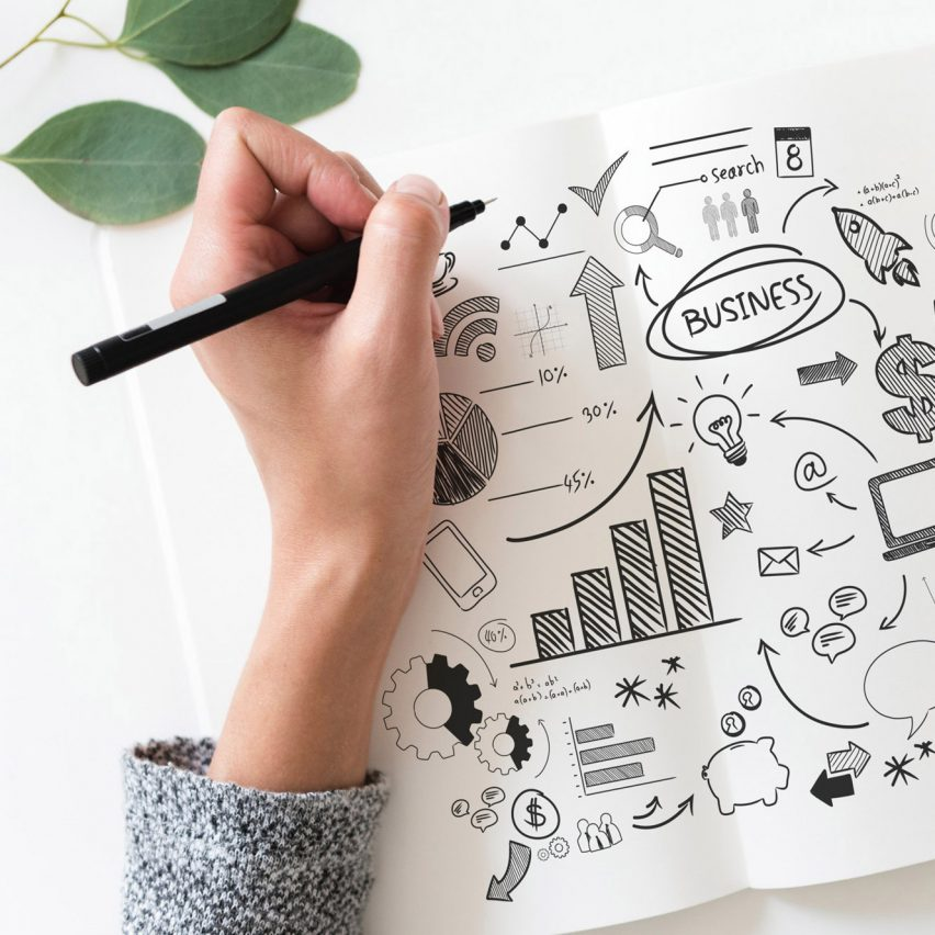 Integrating design into business strategy is good for growth, says InVision report