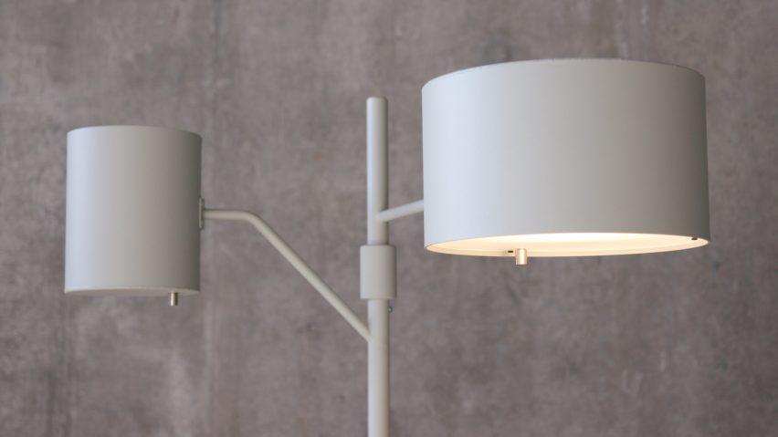 Statistocrat lamp by Joep van Lieshout for Moooi