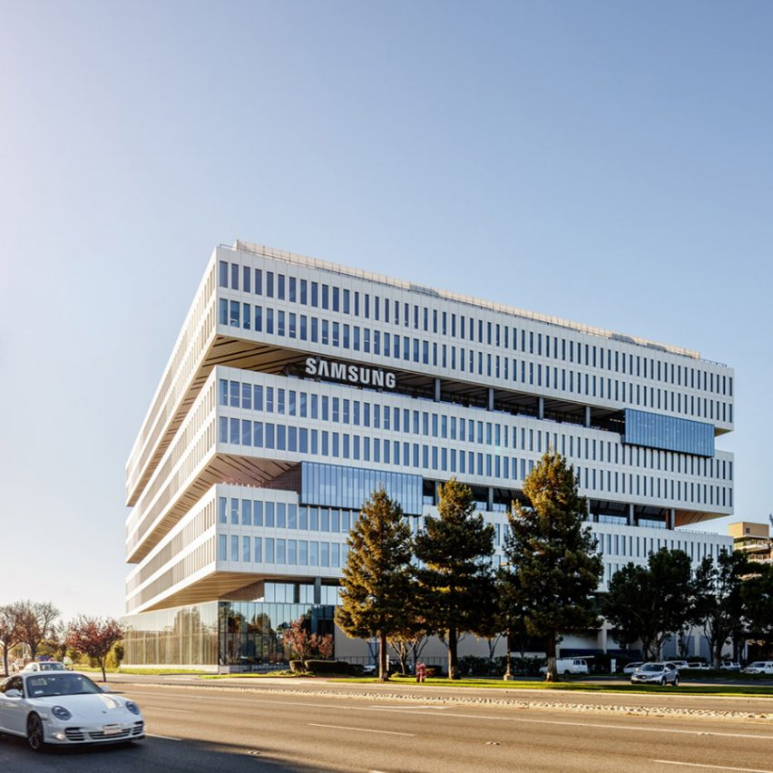 Dezeen Jobs: Senior architect at NBBJ