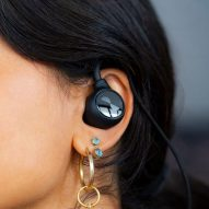 NuraLoop adaptive earbuds deliver audio tailored to the wearer's hearing