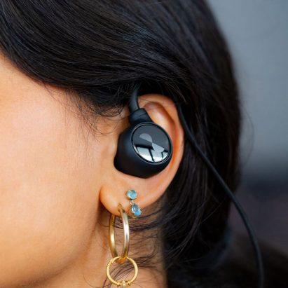 Nura loop headphones