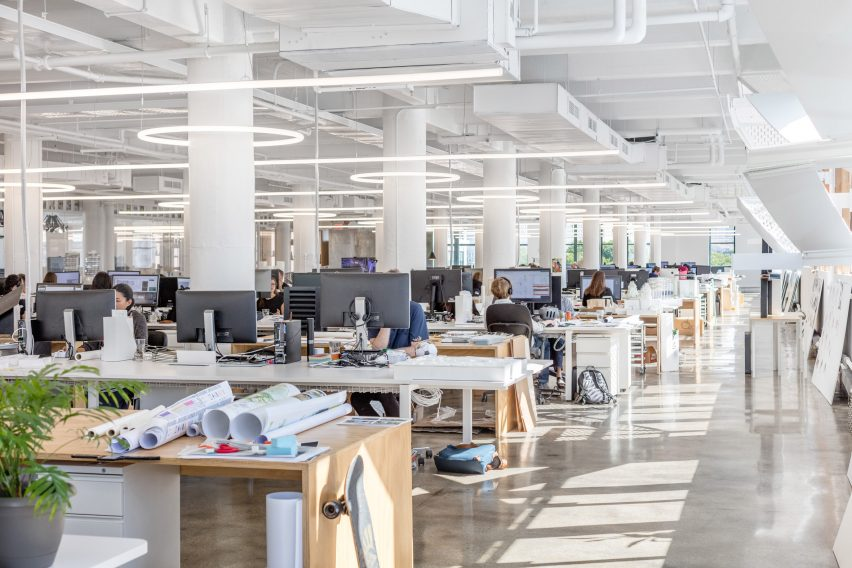 Big moves new york office to bright space in dumbo
