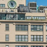 BIG offices Dumbo