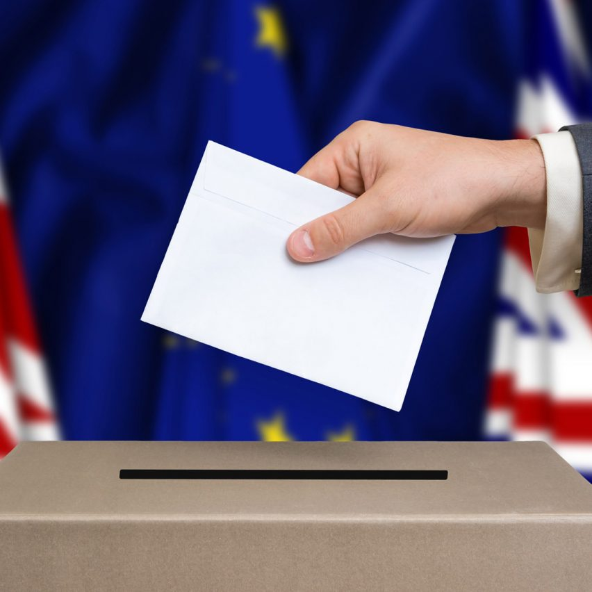 Creative Industries Federation, Norman Foster and David Chipperfield call for second Brexit referendum – People's Vote