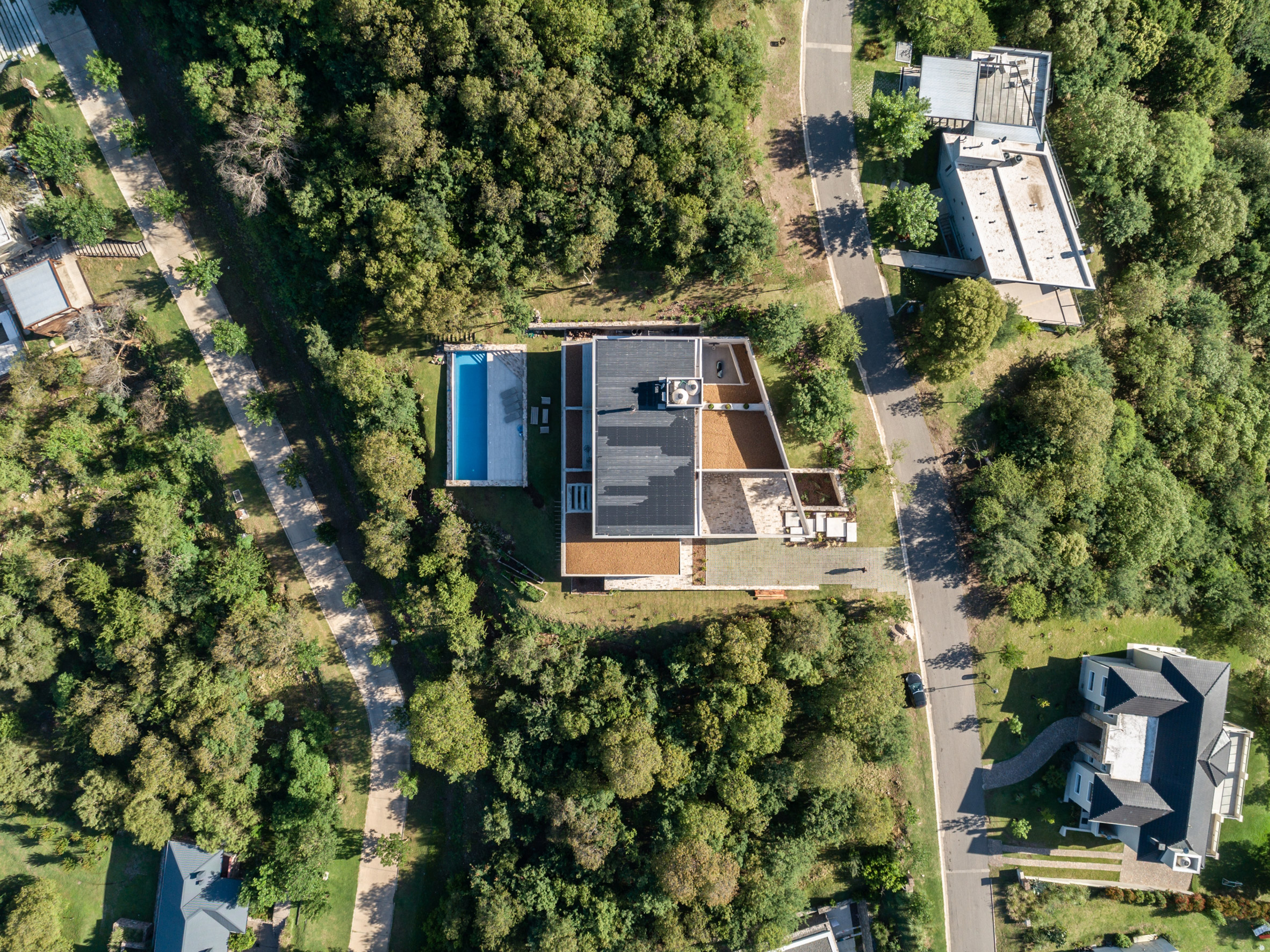 Casa Mq2 by BP Arquitectura