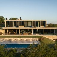 Casa Mq2 by BP Arquitectura