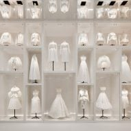 "V&A exhibition explores the ""all-pervasive"" legacy of Christian Dior"
