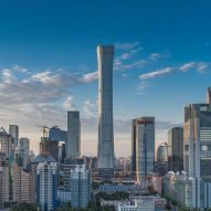 China bans copycat architecture and restricts supertall skyscrapers