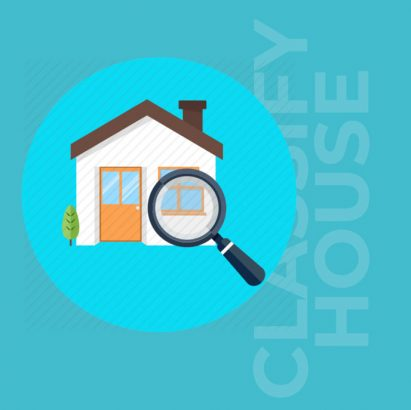 Classify House website