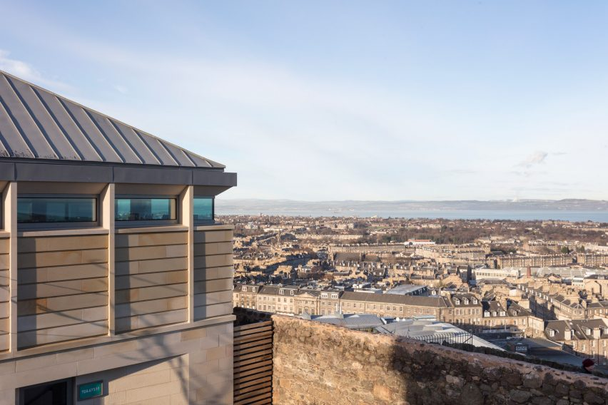 Collective by Collective Architecture in Edinburgh, Scotland