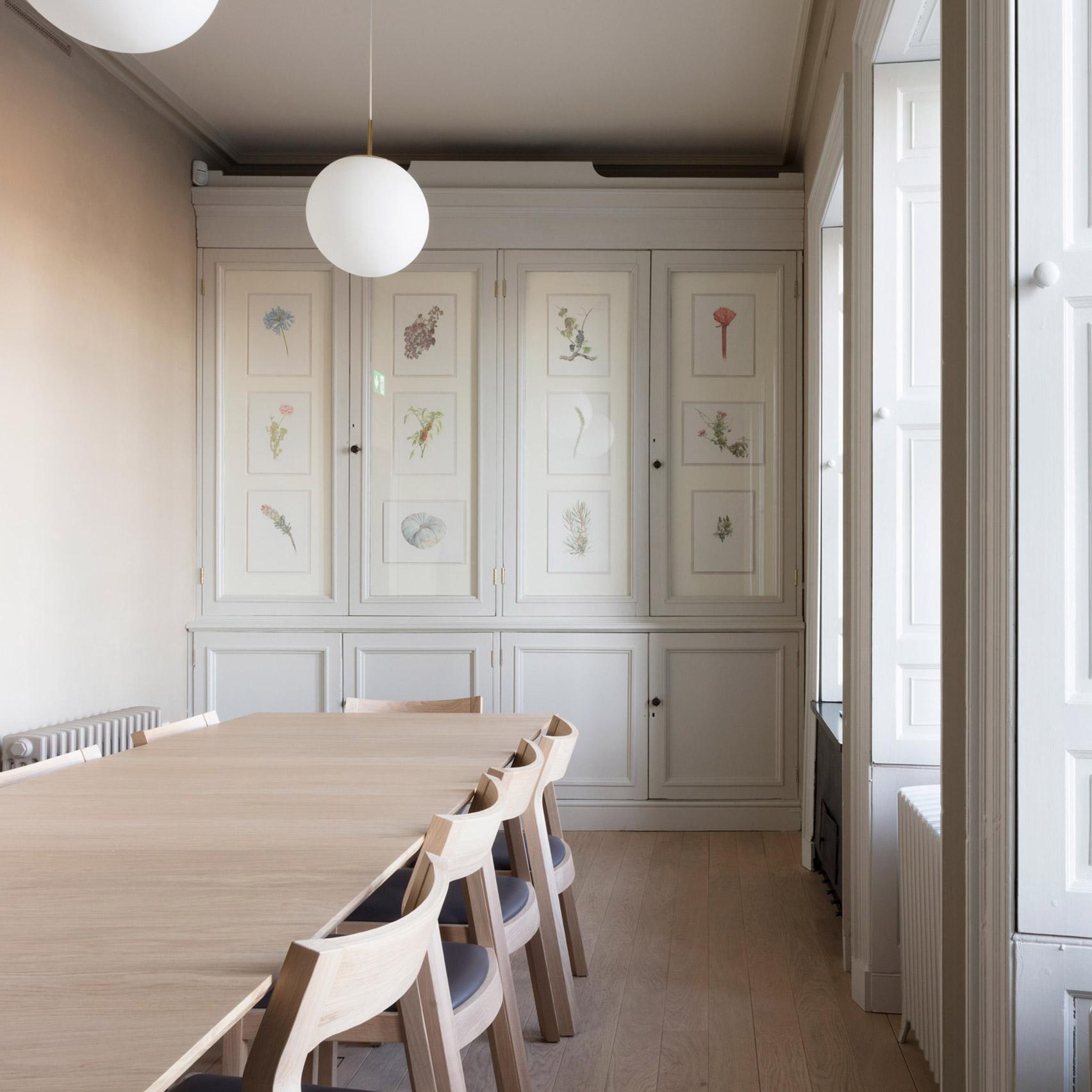 Collective by Collective Architecture in Edinburgh, Scotland