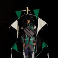 "Craig Green designs ""wearable habitats"" for Moncler"