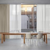 David Chipperfield e5 collection IMM