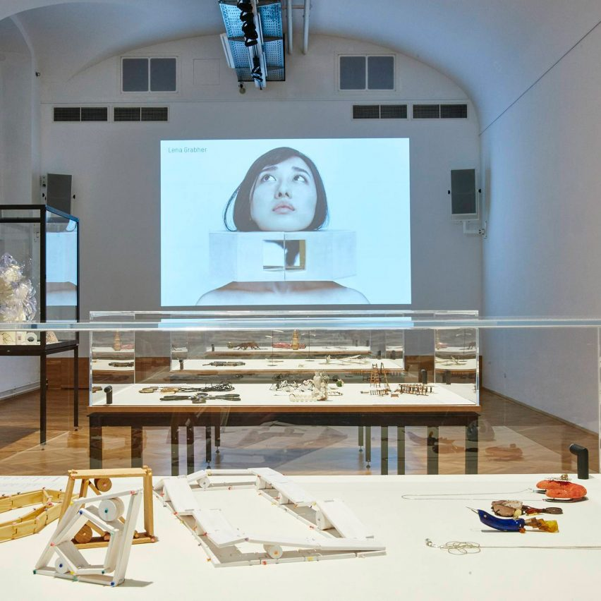 Design and architecture exhibitions guide: Jewellery in Austria