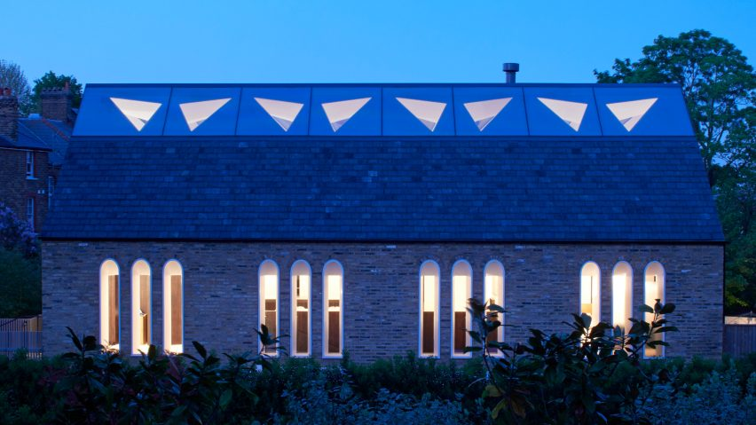 The Chapel named best house extension in Don't Move, Improve! 2019 awards