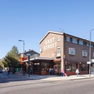 East Street Exchange by We Made That