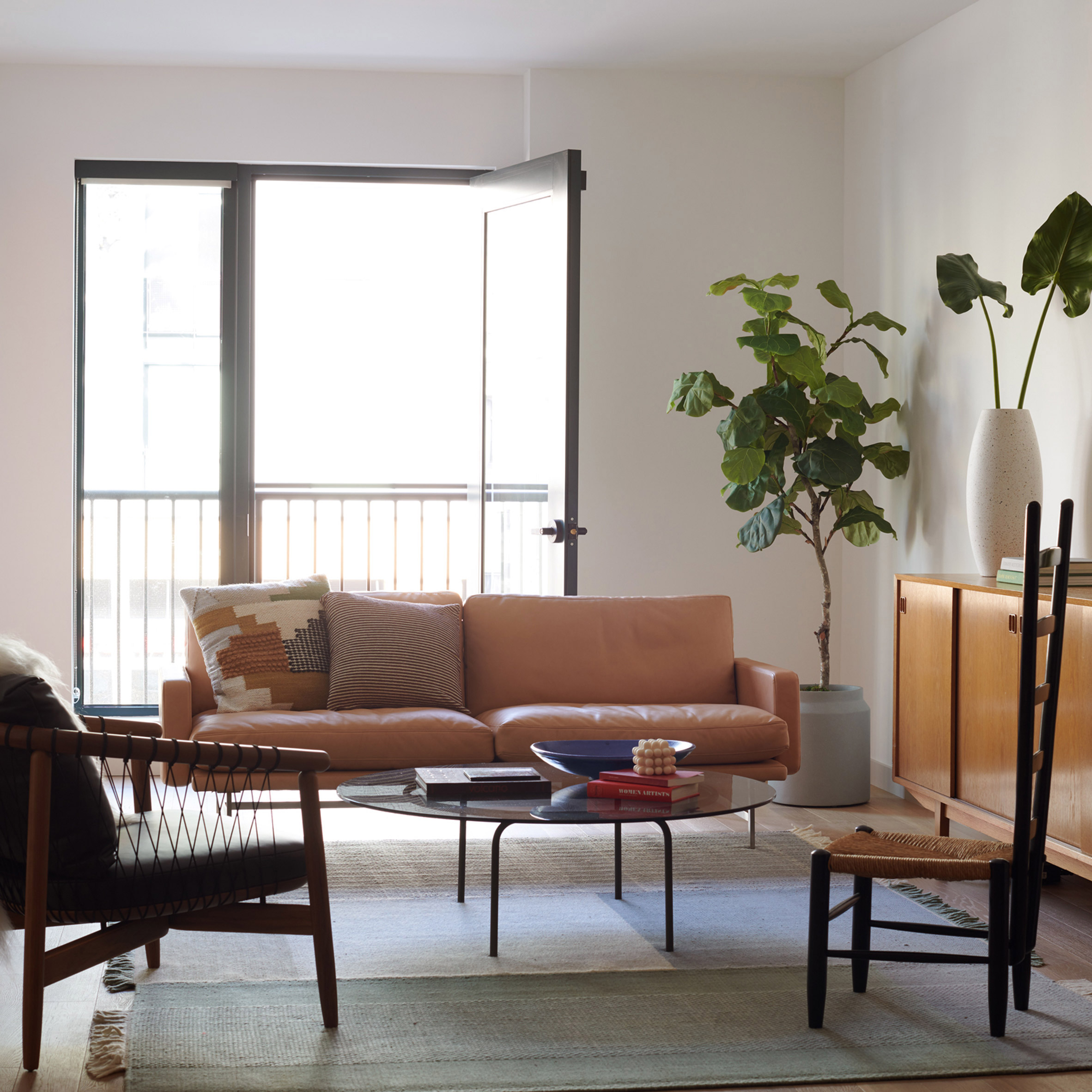 El Centro by Commune and VTBS