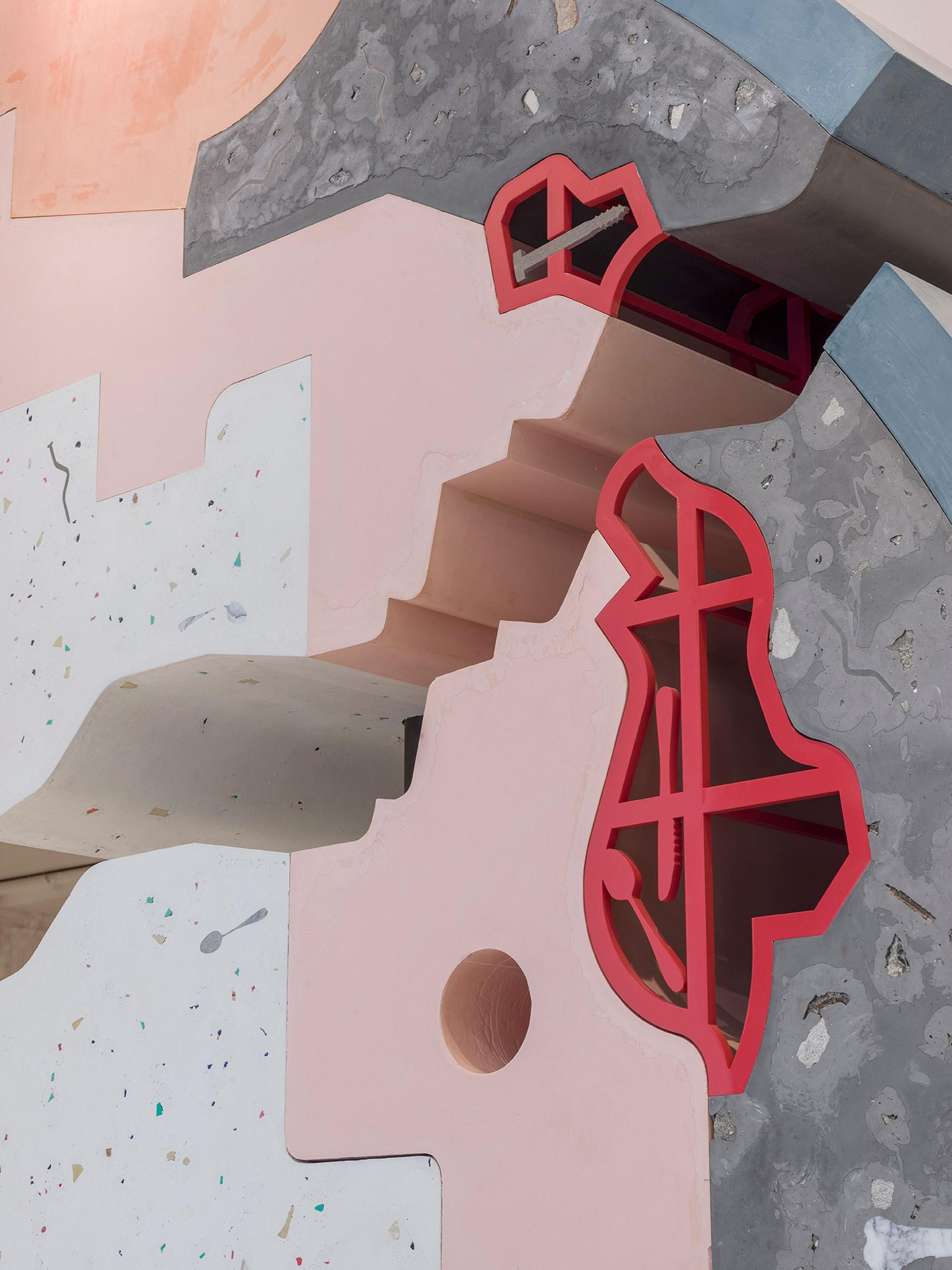 2019 Experimental Architecture Award shortlist