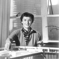 Office design pioneer Florence Knoll Bassett dies aged 101