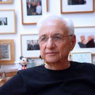 Frank Gehry granted restraining order against harasser