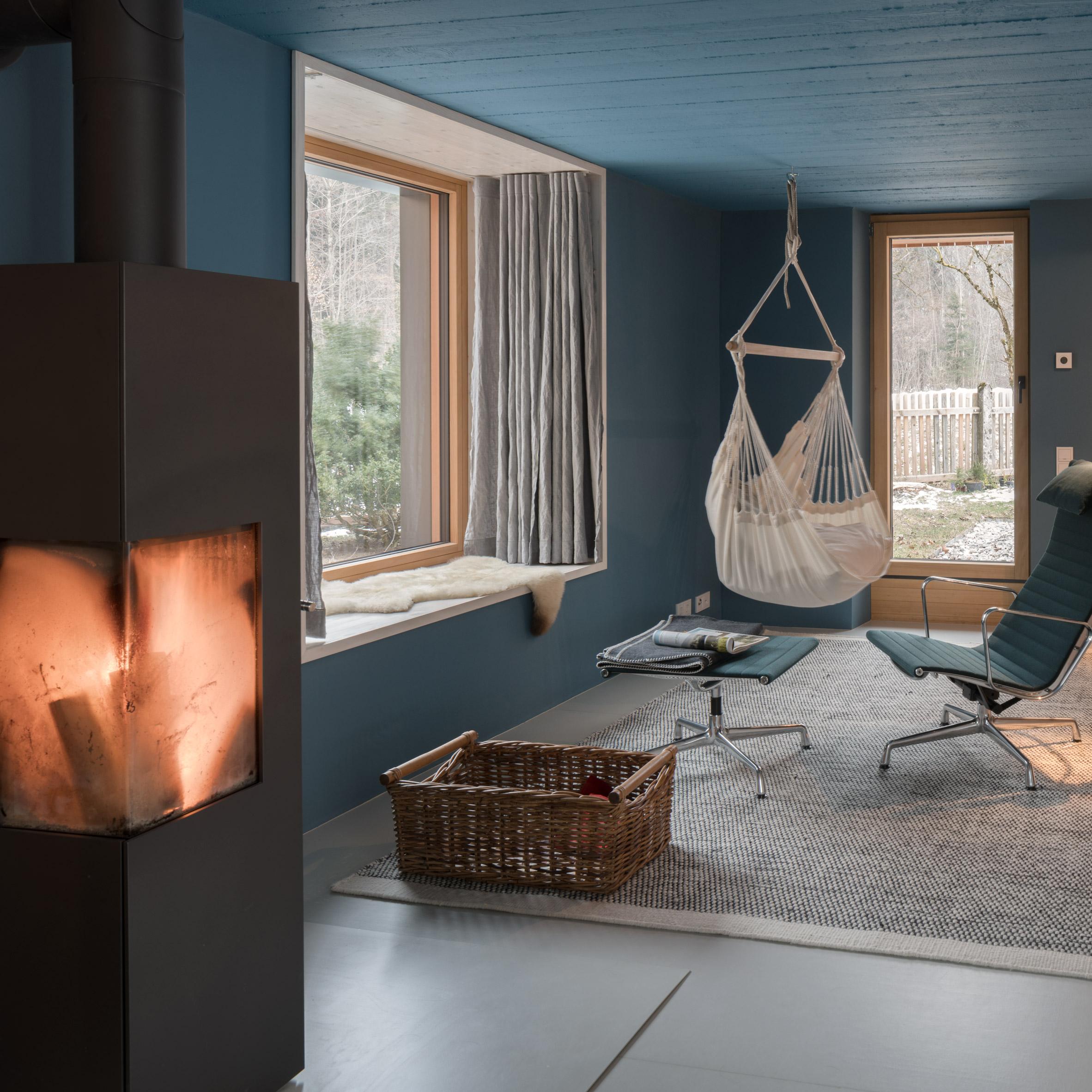 Urlaub Architektur's Holiday Architecture book roundup: Steinhaus am Auerbach by Arnhard und Eck Architekten