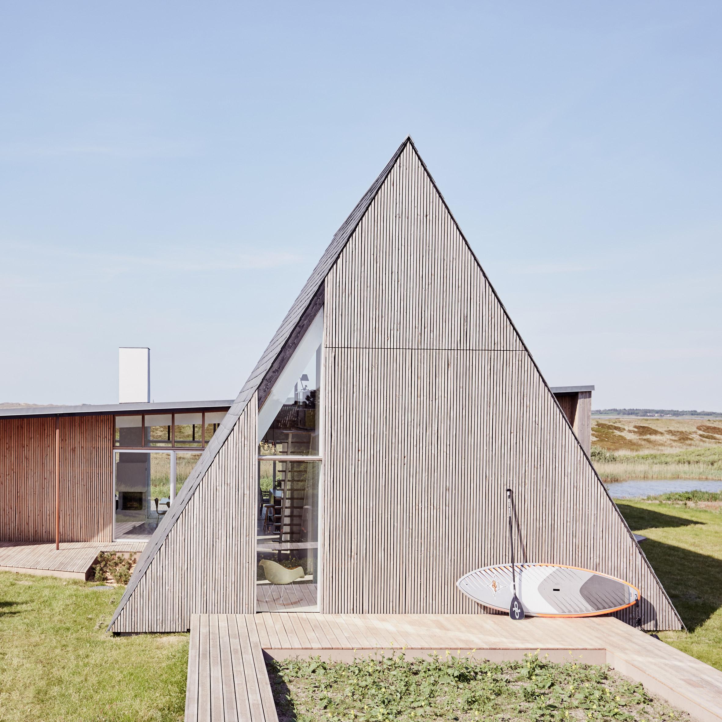 Urlaub Architektur's Holiday Architecture book roundup: Light House by Søren Sarup