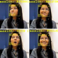 Hoobox Wheelie 7 facial expressions wheelchair