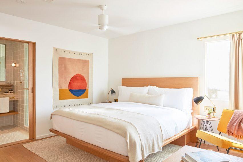 Hotel Joaquin by Studio Robert McKinley