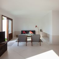 House in Afife by Guilherme Machado Vaz
