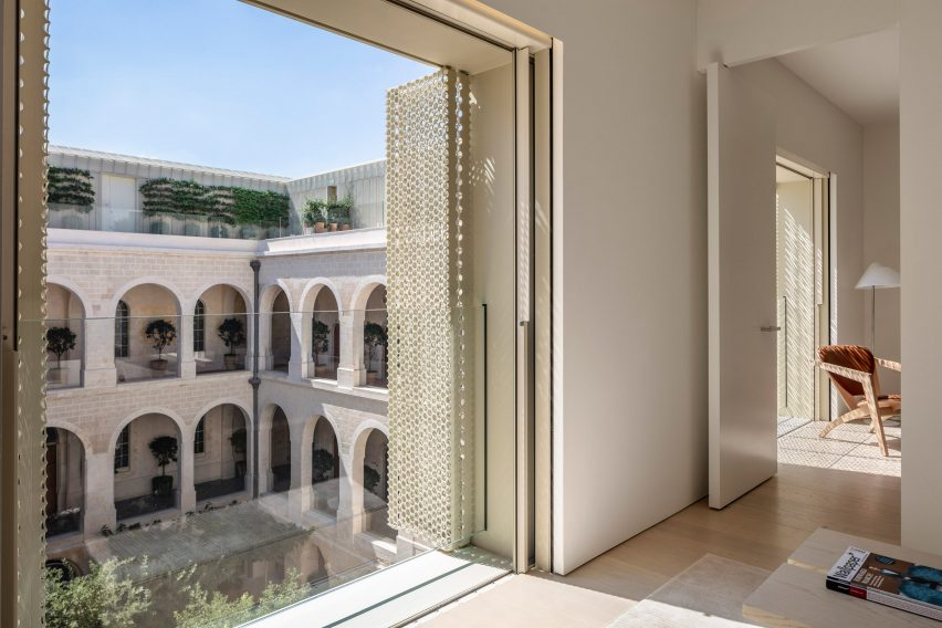 The Jaffa Residences by John Pawson