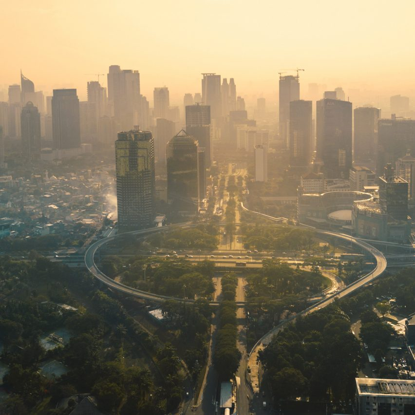 """""""As environmental catastrophe unfolds, we need architecture that is more than just green"""""""