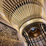 Kelly Hoppen Cruise Celebrity Edge interior design