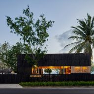 Kiyakabin resort by Atelier Riri