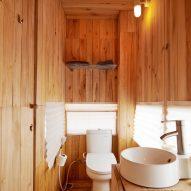 Kiyakabin resort by Atelier Riri