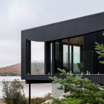 La Barque Residence ACDF Architecture