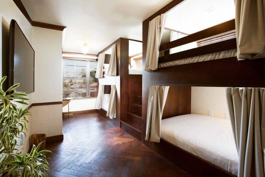 8538744d2cee78 Life House Little Havana hotel operates through bespoke tech platform