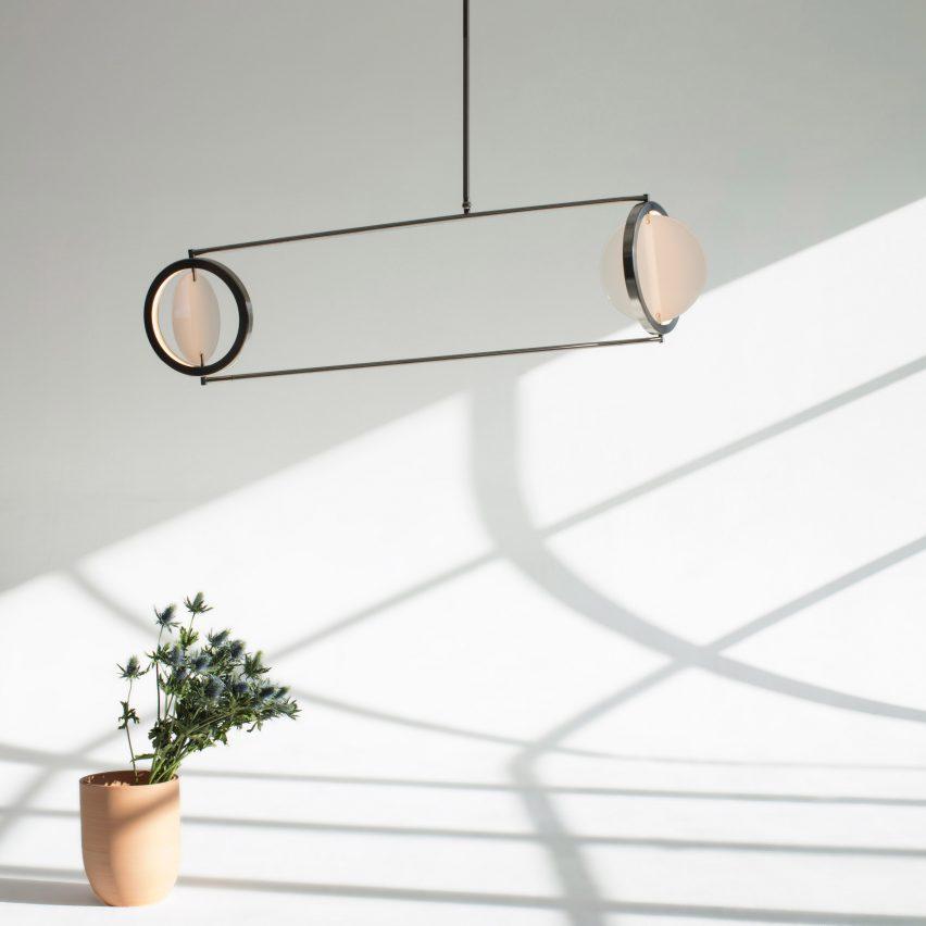 Trueing unveils lamp trio Elma, Inigo and Janus as debut range