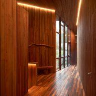 LLU House by Equipo Cazú Zegers