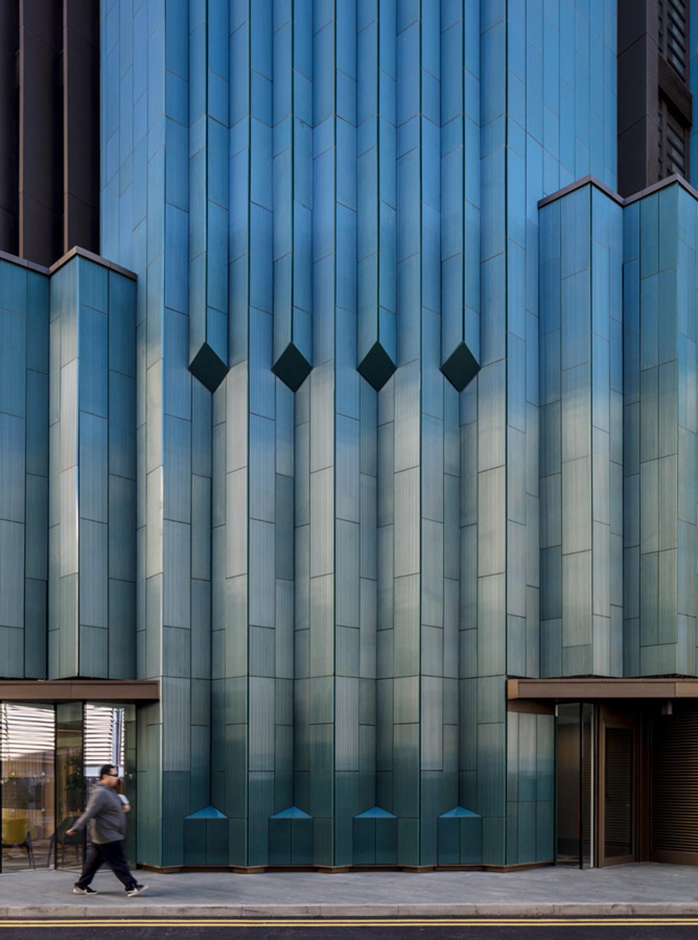 Mapleton Crescent by Metropolitan Workshop
