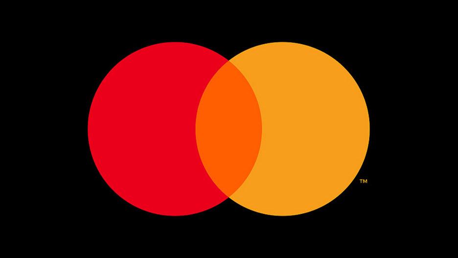 Logo Master Card Diseño Corporativo Tendencias