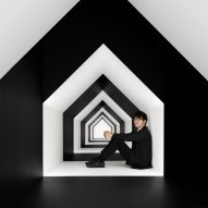 "Escher's work lies ""between the impossible and the possible"" says Nendo's Oki Sato"
