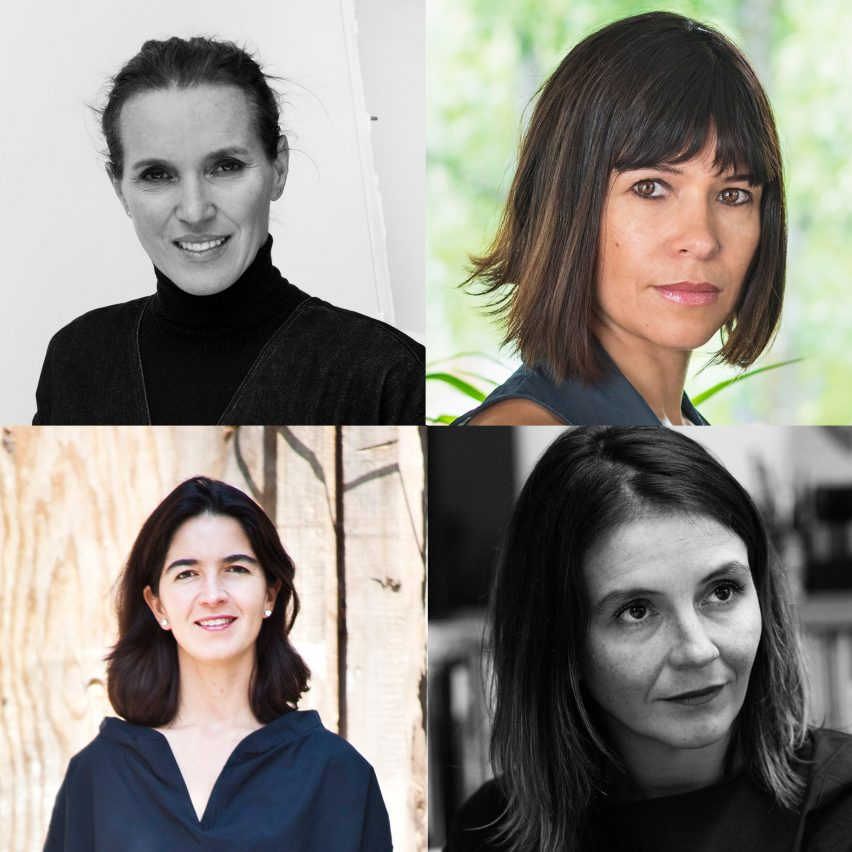 """Mexico's female architects find success """"without a male partner"""""""