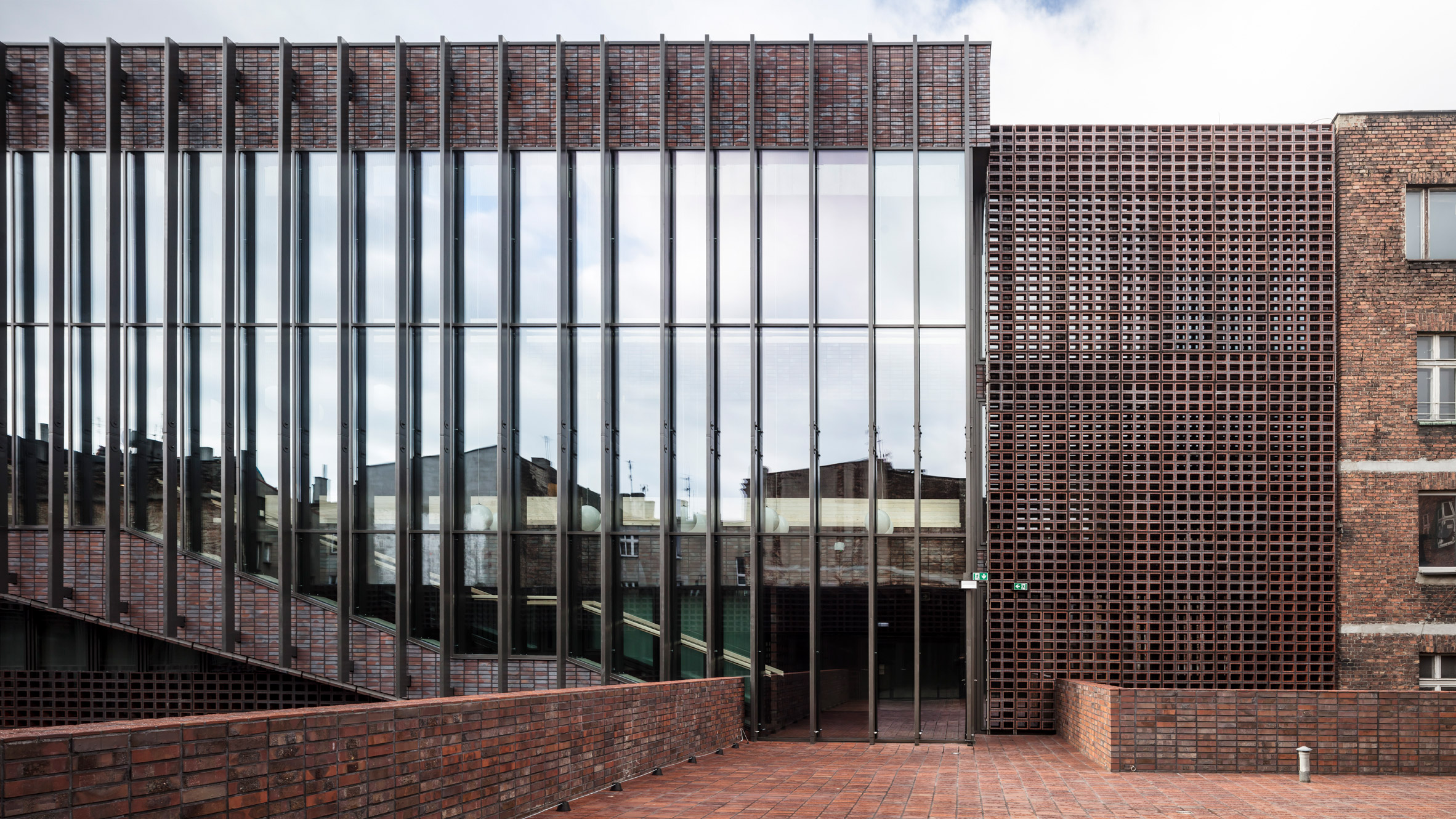 Mies van der Rohe 2019 Shortlist