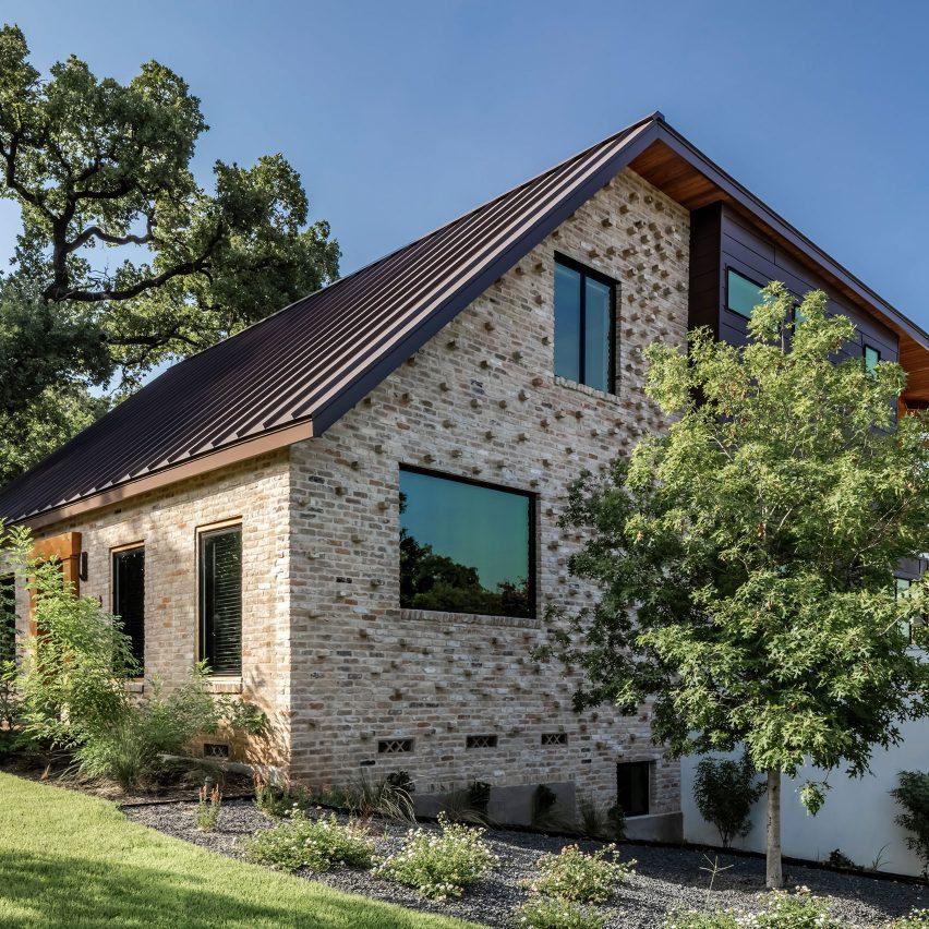 Mullet House by Matt Fajkus Architecture