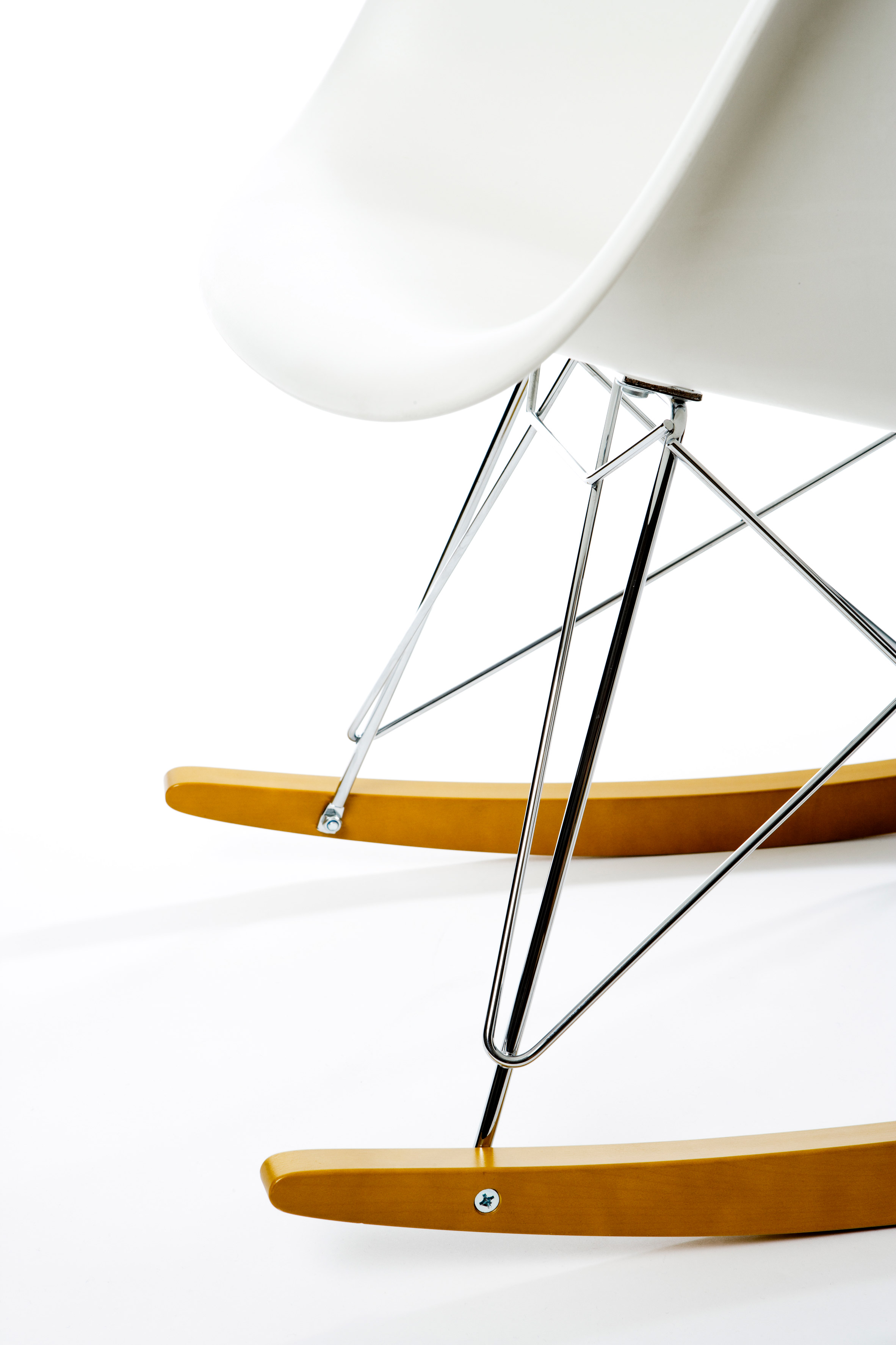 Competition: win an Eames RAR rocking chair from Vitra