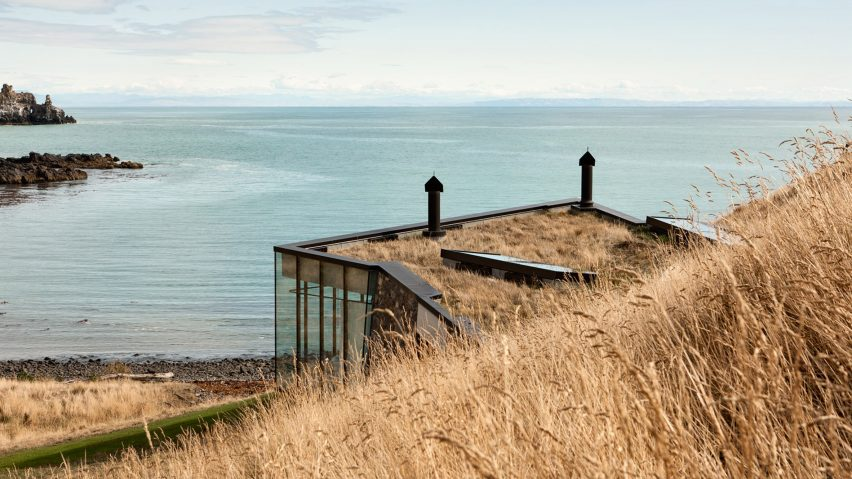 Soak in the sea views of beachfront properties via our new Pinterest board
